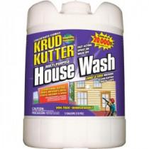 Krud Kutter 5 gal. House Wash - HW05