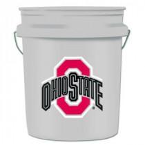 Ohio State 5-gal. Bucket (3-Pack) - 2844012-3