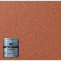 Ralph Lauren 1-qt. Red Mesa River Rock Specialty Finish Interior Paint - RR116-04