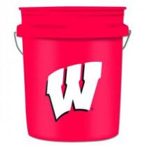 Wisconsin 5-gal. Bucket (3-Pack) - 2841512-3