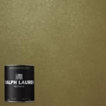 Ralph Lauren 1-qt. Antique Bullion Metallic Specialty Finish Interior Paint - ME125-04