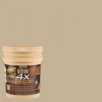 Rust-Oleum Restore 5 gal. 4X Camel Deck Coat - 41511