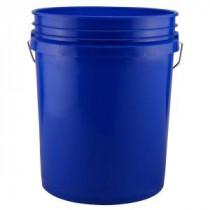 Leaktite 5-gal. Blue Bucket (120-Pack) - 210666