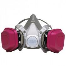 3M Medium House-Hold Multi-Purpose Respirator - 65021HA1-C