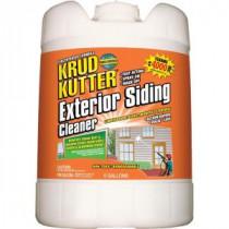 Krud Kutter 5 gal. Exterior Siding Cleaner - ES05