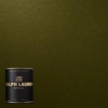 Ralph Lauren 1-qt. Polo Field Metallic Specialty Finish Interior Paint - ME128-04