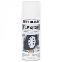 Rust-Oleum FlexiDip 11 oz. White Spray Paint - 276290