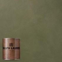 Ralph Lauren 1-qt. Desert Cactus Suede Specialty Finish Interior Paint - SU101-04