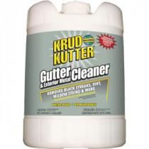 Krud Kutter 5 gal. Gutter Cleaner - GC05