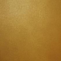 Ralph Lauren 13 in. x 19 in. #ME138 Parlor Gold Metallic Specialty Paint Chip Sample - ME138C