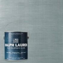 Ralph Lauren 1-gal. Cabana Blue Indigo Denim Specialty Finish Interior Paint - ID05