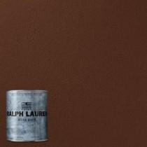 Ralph Lauren 1-qt. Blood Stone River Rock Specialty Finish Interior Paint - RR119-04