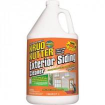 Krud Kutter 1 gal. Exterior Siding Cleaner - ES014